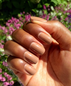 San Tan-Tonio by OPI, up close and personal