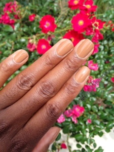 Butter London Tea & Toast