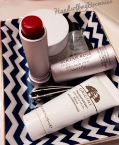 Fresh Sugar Rose Lip Treatment with SPF 15