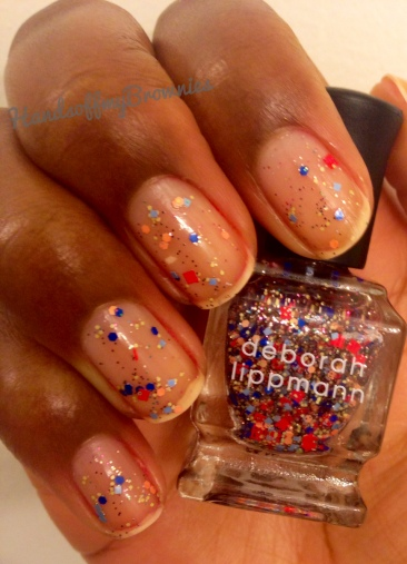 Deborah Lippmann Its My Party
