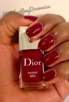 Dior Massai 853