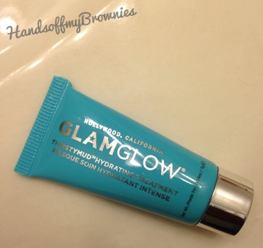 Glamgow Thirstymud Hydrating Treatment
