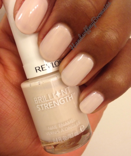 Revlon Brilliant Strength Allure 060
