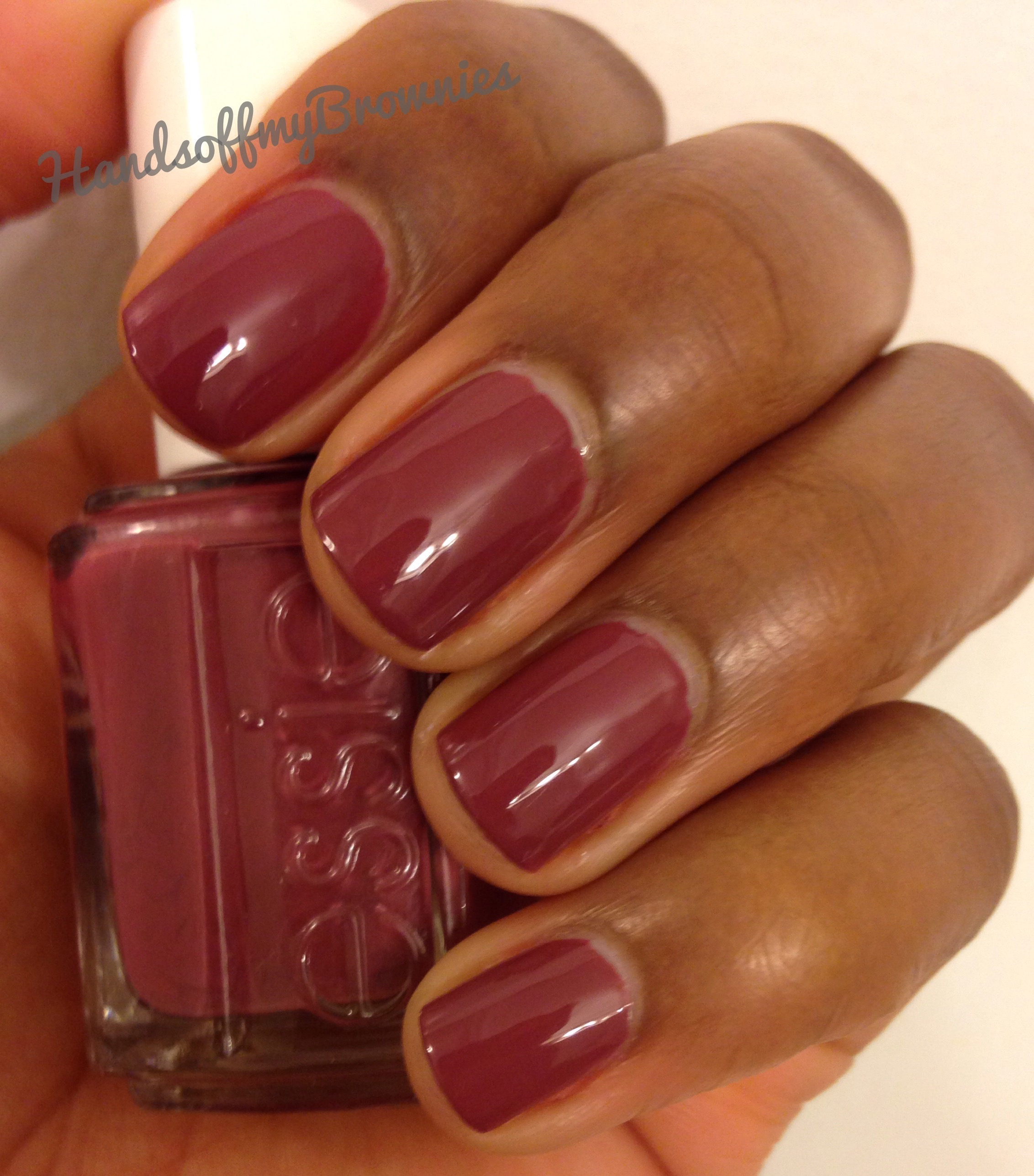 Essie | Hands Off My Brownies | Page 2