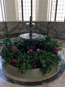FountainintheConservatory