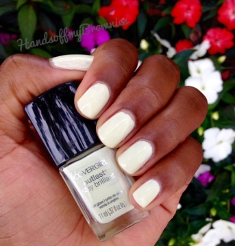 CoverGirl Outlast Stay Brilliant 142, Salt Water Taffy